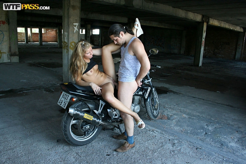 Фото мотоцыклов порно 1 фотография