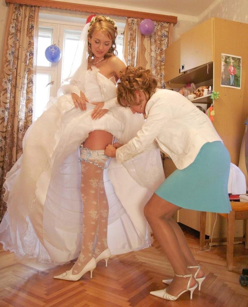 Частные фотоальбомы невест 21 фотография