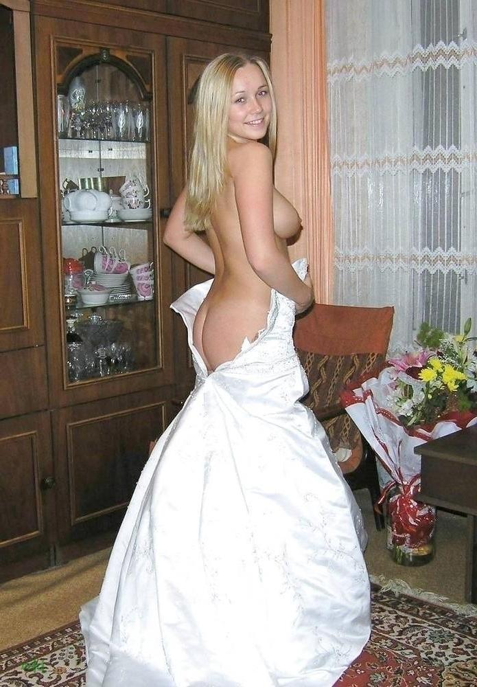 Голая Жена На Свадьбе