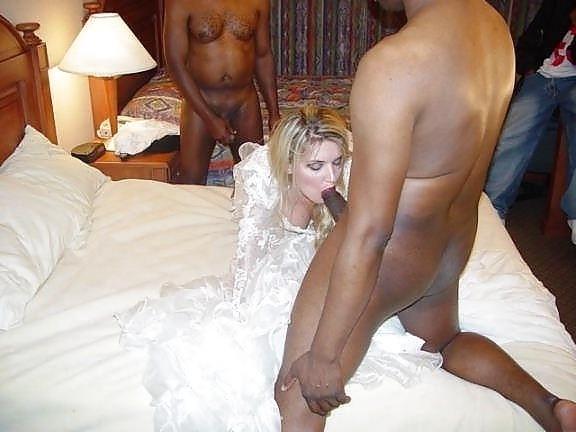 Порно невеста на негре, охуевший сосед трахнул