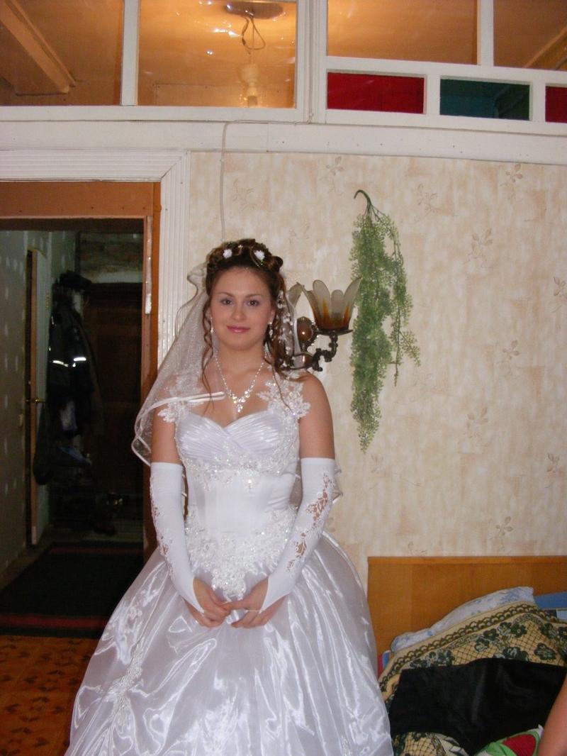Русская невеста ебется 19 фотография