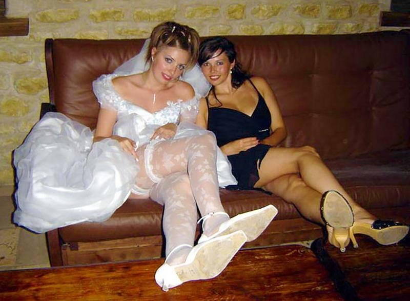 Самые красивые невесты порно смотреть 10 фотография
