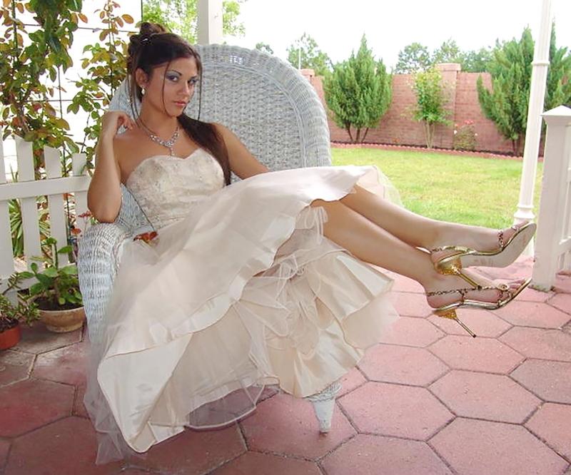 фото ног танцовщиц