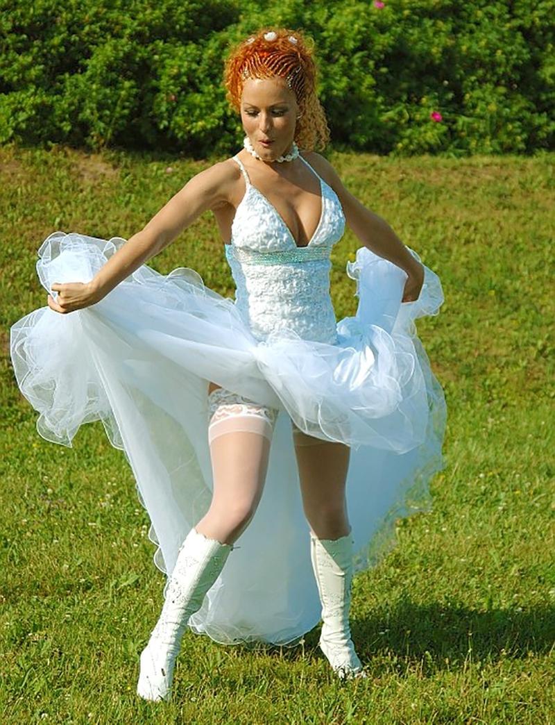 Русская невеста рассказ 3 фотография