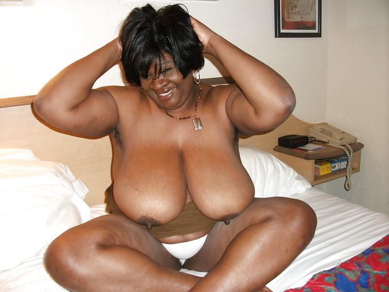 Ebony milf free