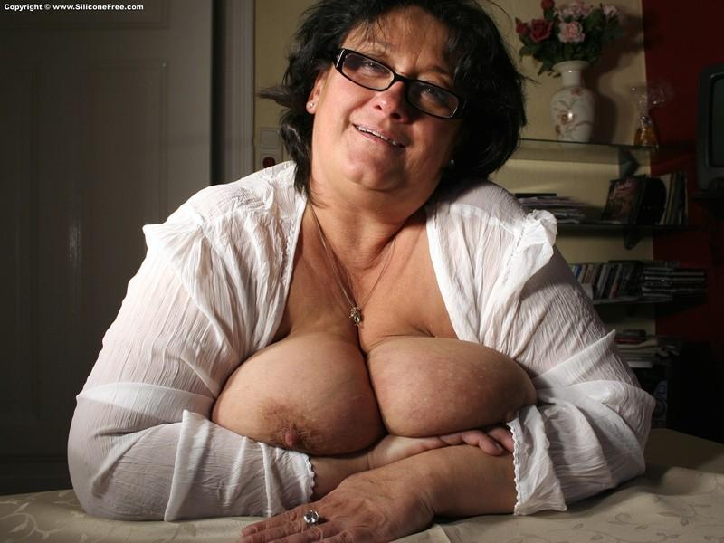 реальное порно пожилой женщины