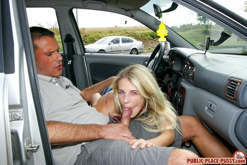 снимают ли дальнобойщики проституток
