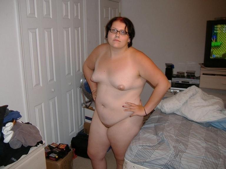 Ex-wife showoff nude pics