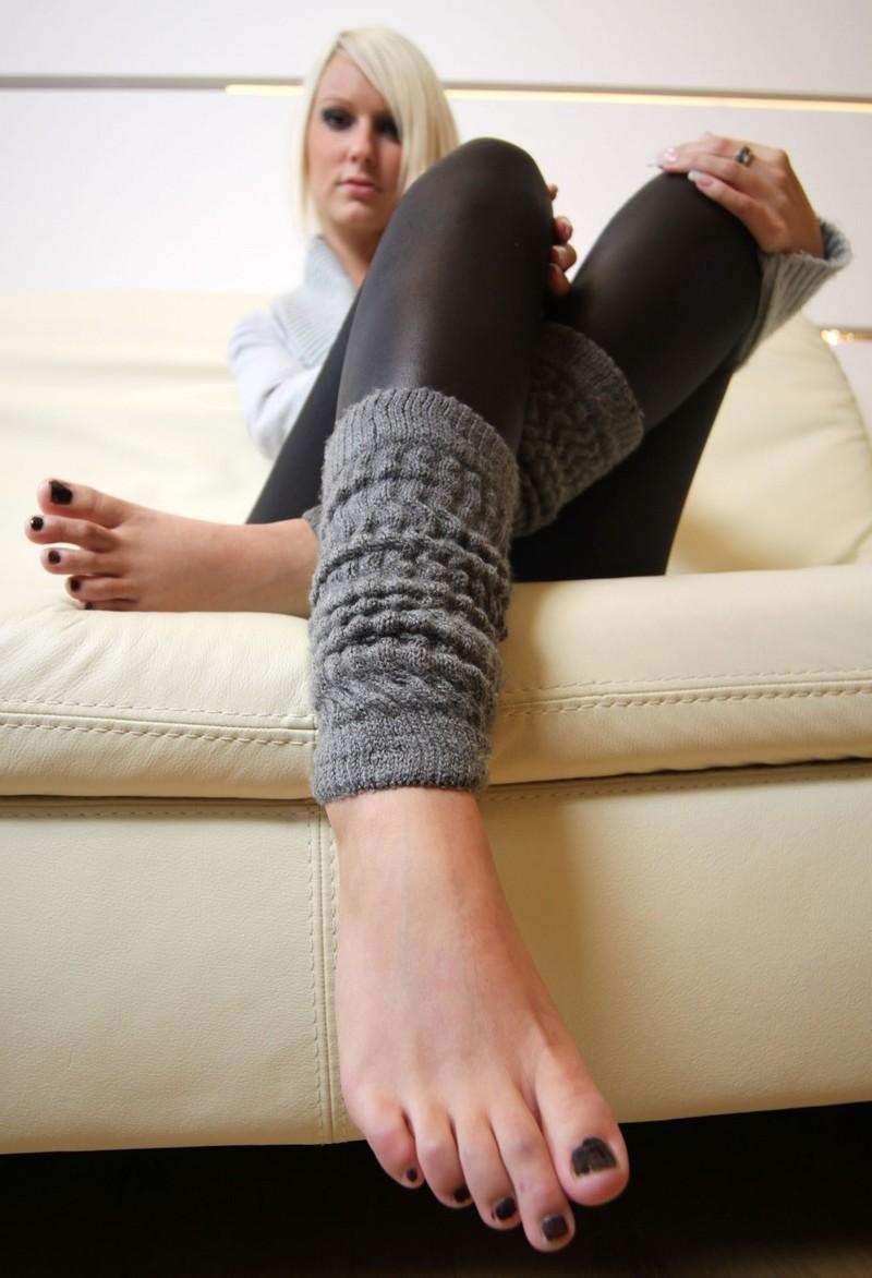 Фото пальцы ног девушек 10 фотография