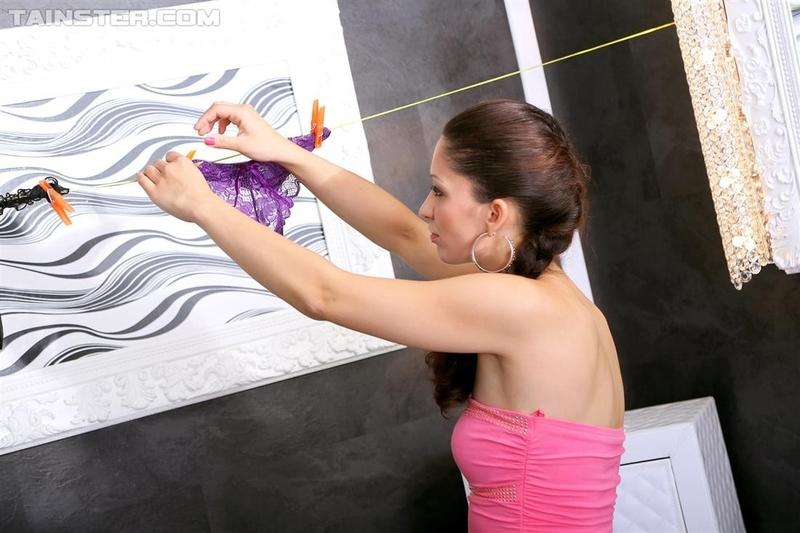 Сперма из стены 9 фотография