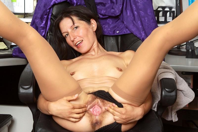 Секс сорокалетней фото с