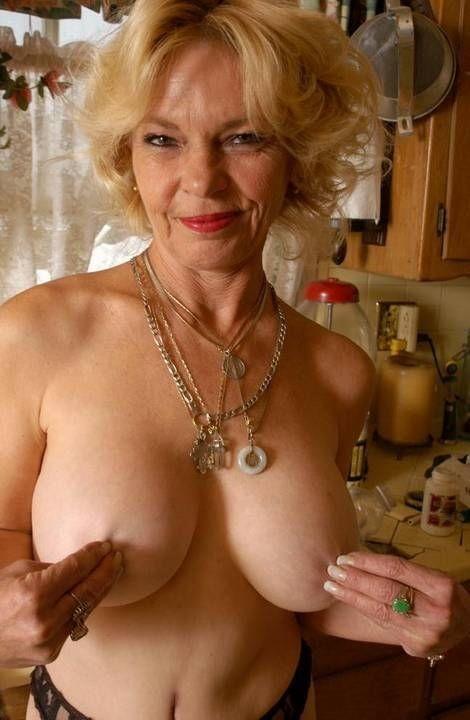 Оргазм в пожилом возрасте