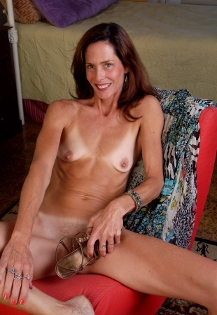 Amature mature small tits