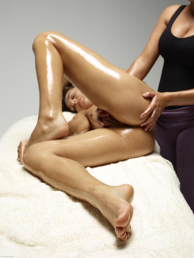 Сделать массаж клитору 19 фотография
