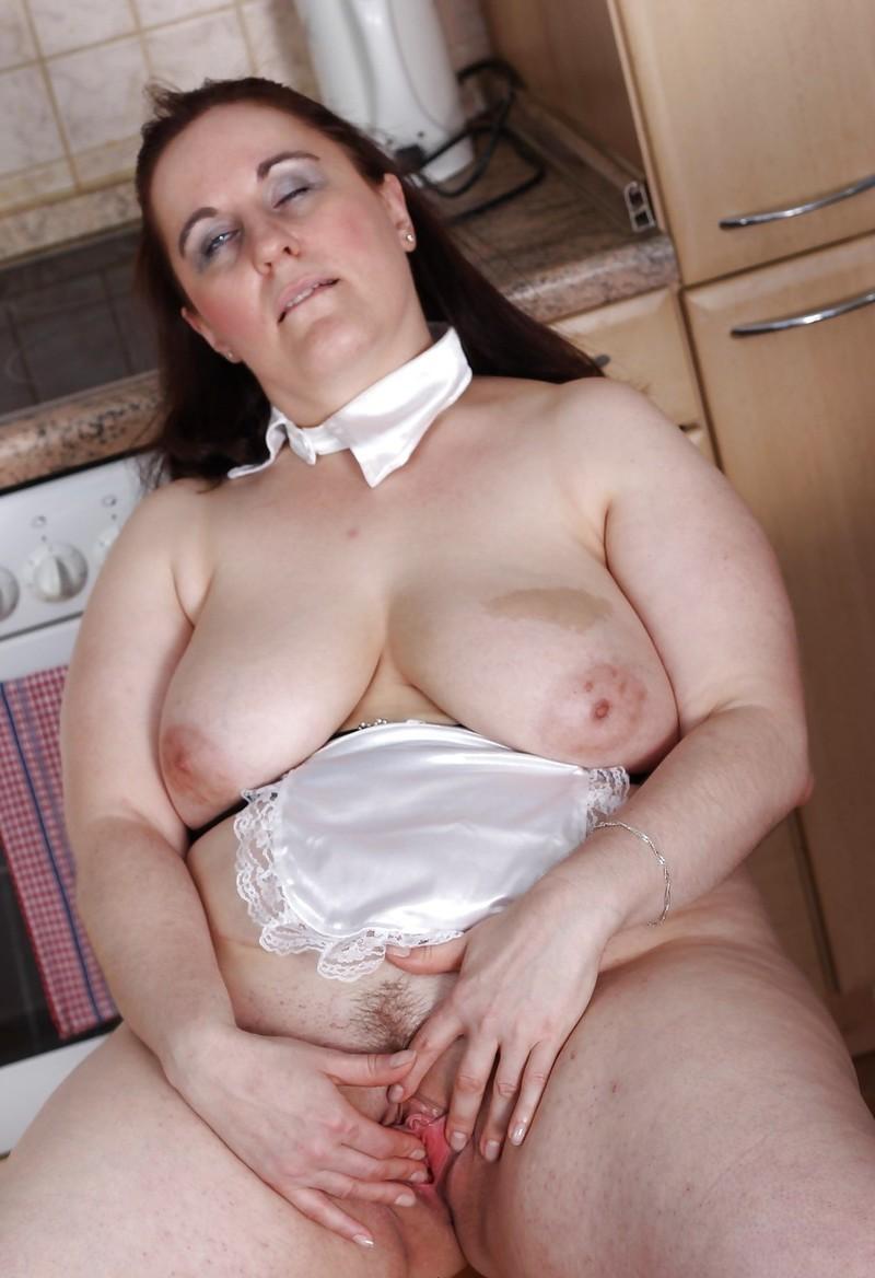 Русское порно с толстыми домохозяйки 8 фотография