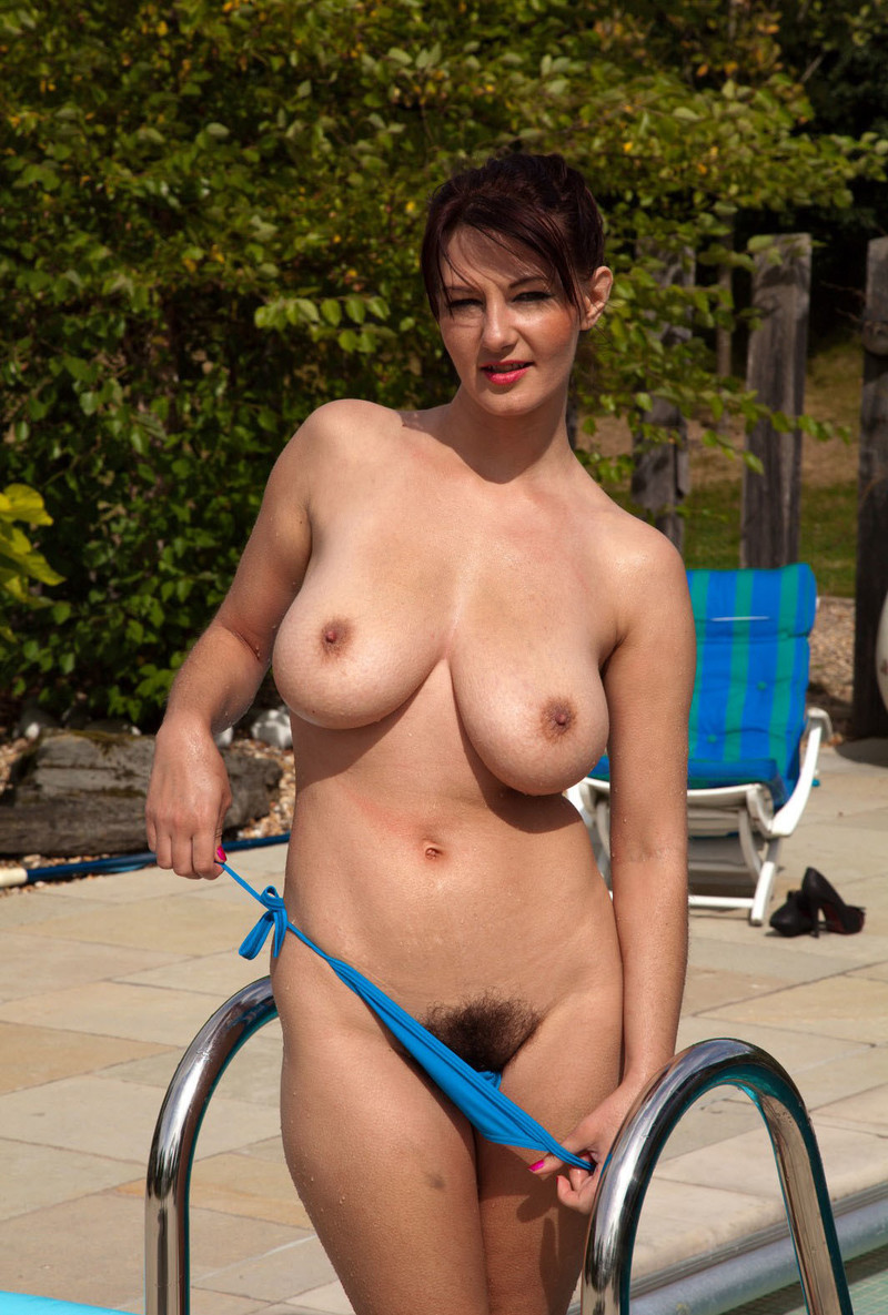 julia butt sex