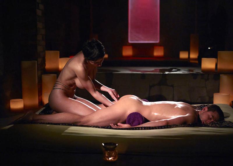 релакс массаж уфа не салон