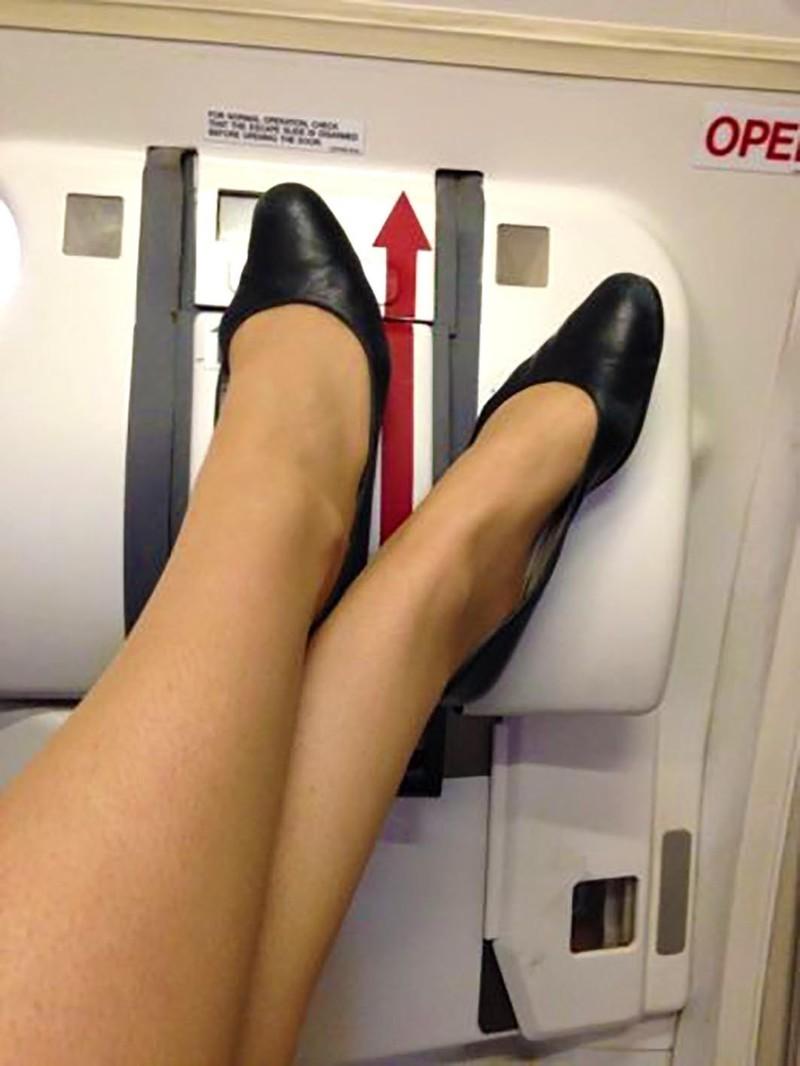 фото стюардесс красивых