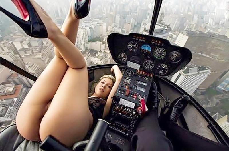 Секс на самолете фото 4 фотография
