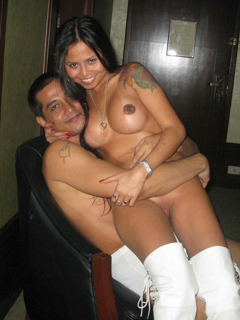 Проституток шокирующие кадры тайландских