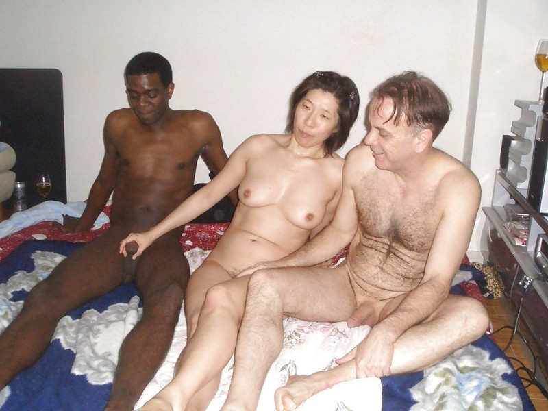 Interracial blacks on cougars