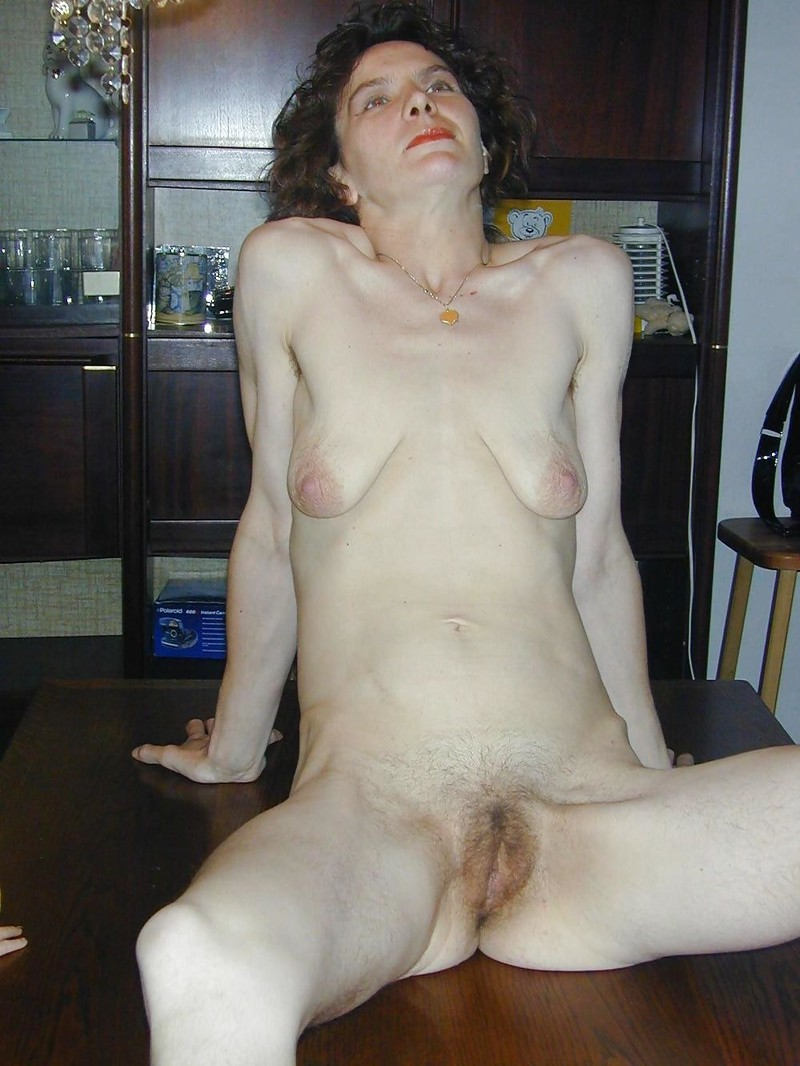 худые 40 лет порно