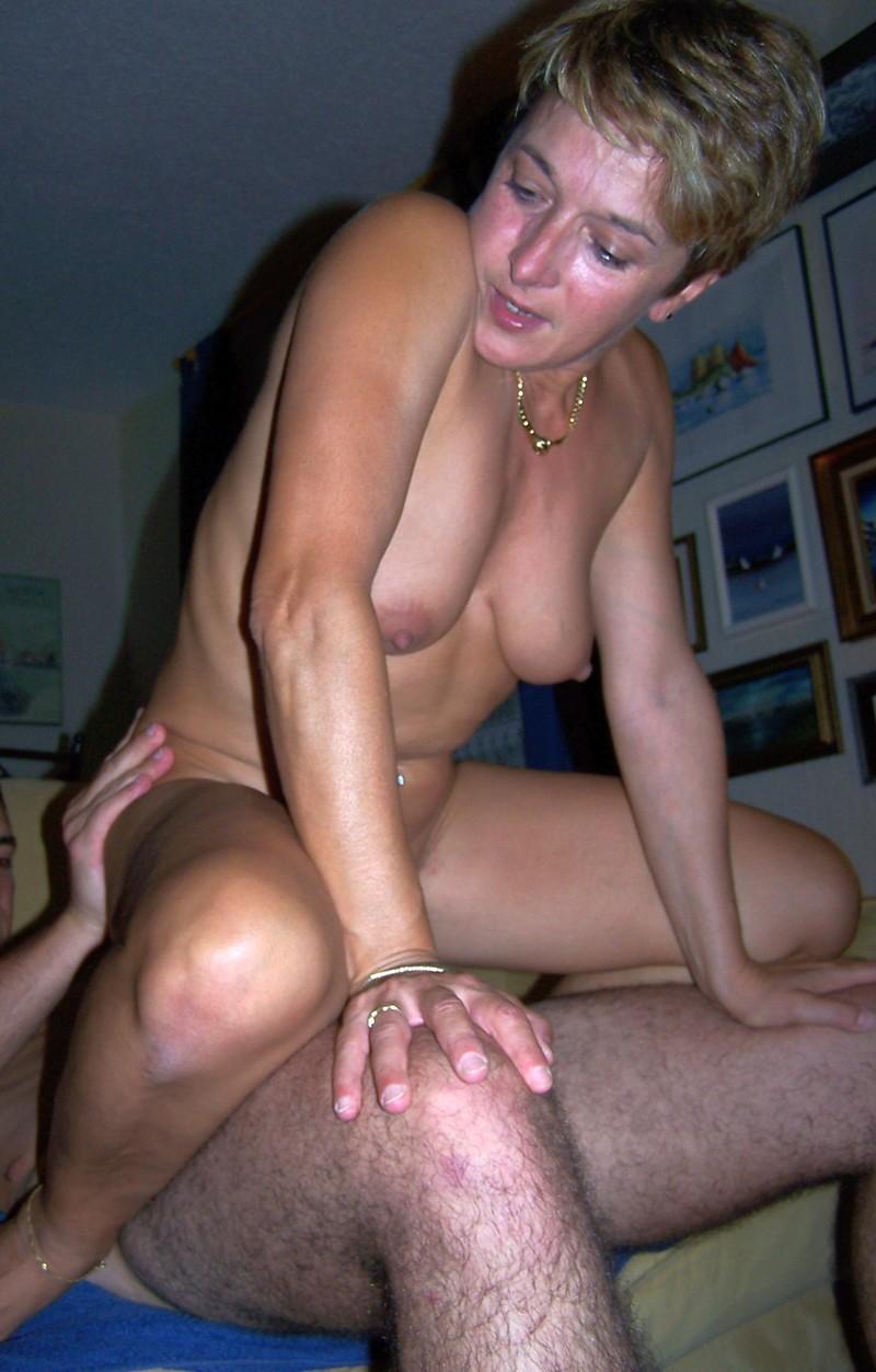 Секс пожилых француженок 6 фотография