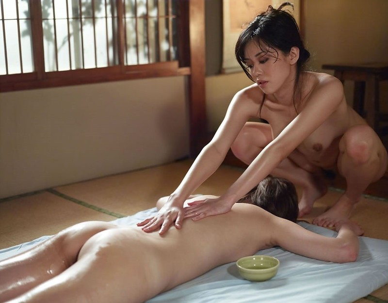 Busty Massage Happy Ending