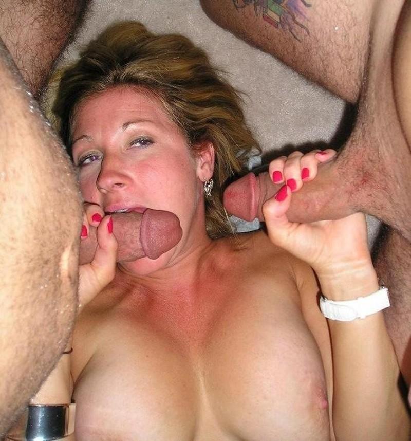 Фото моя жена любит групповой секс 6 фотография