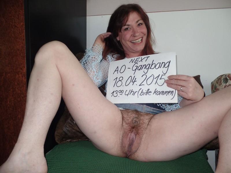 Зрелые волосатые немки фото порно