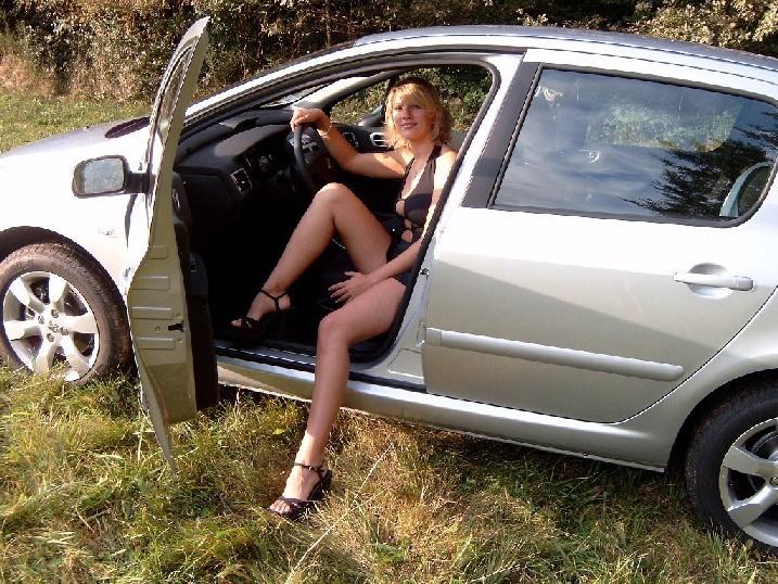 ещё мою жену на капоте машины пропускайте ежедневные обновления