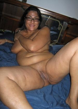 Wife takes mandigo cock