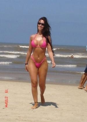 бразилиянки на пляже фото