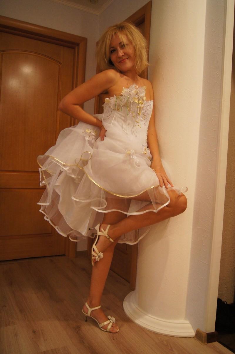 Русские невесты личные фото 19 фотография