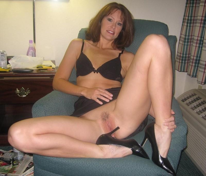 Частная эротика зрелых мам 1 фотография