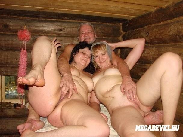 порнофото в бане частное