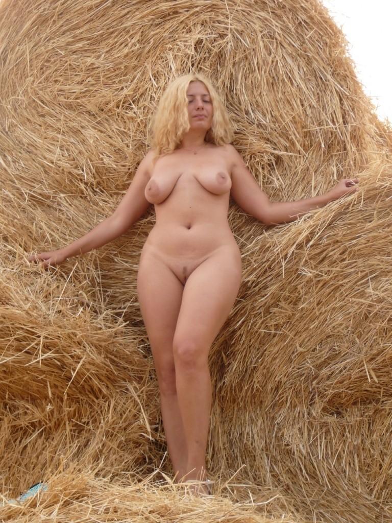 Фото голых баб русское