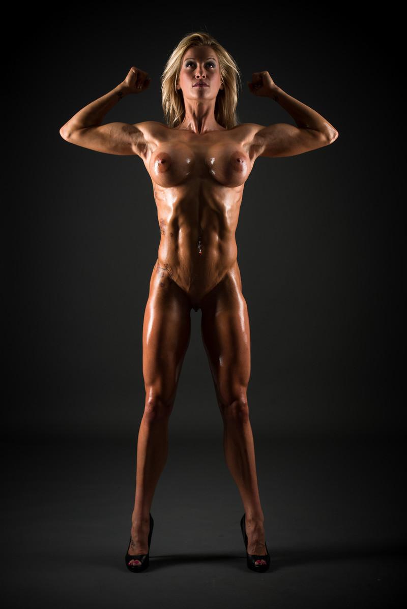 обнаженные фитнес девушки фото понятие