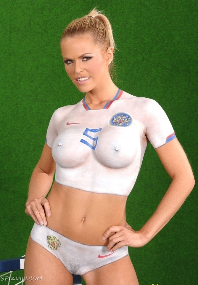 World Cup Babes England Sex X Hamster 1