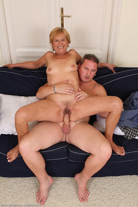 Секс Пожилого Возраста Порно