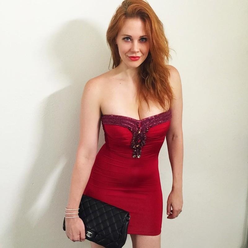 Анальный секс в бальном платье 7