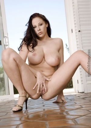 Gianna Michaels 8