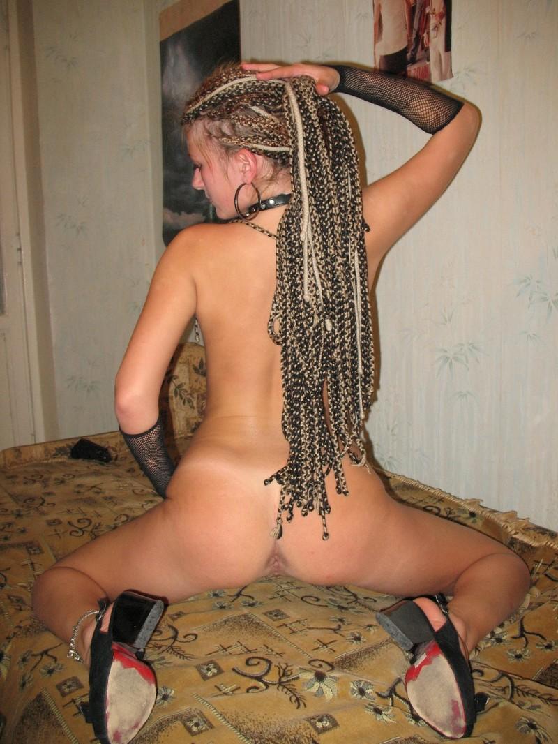 Ххх сучки с длинными косами