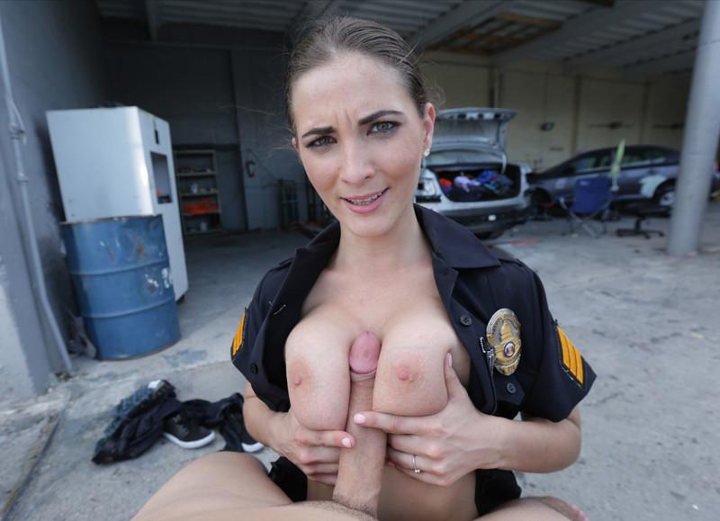 Секс с полецейской с приступником фото 157-373
