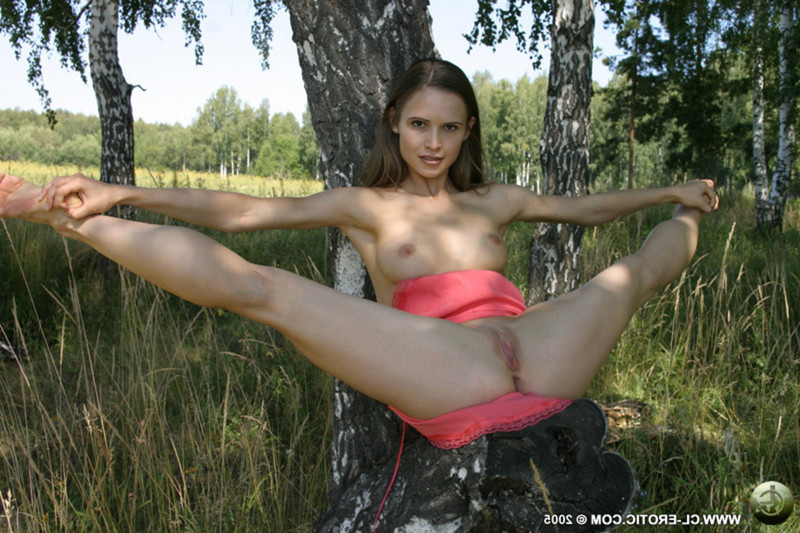 Фото гимнасток ххх 21 фотография