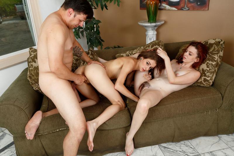 Порно фото вся семью трахается фото 764-609
