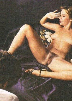 фото самого страстного траха: