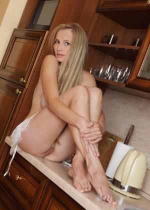 эротика женских ног:
