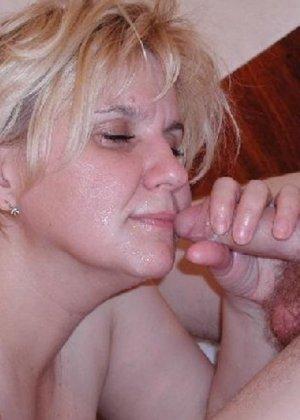 Порно у тети давно не было секса