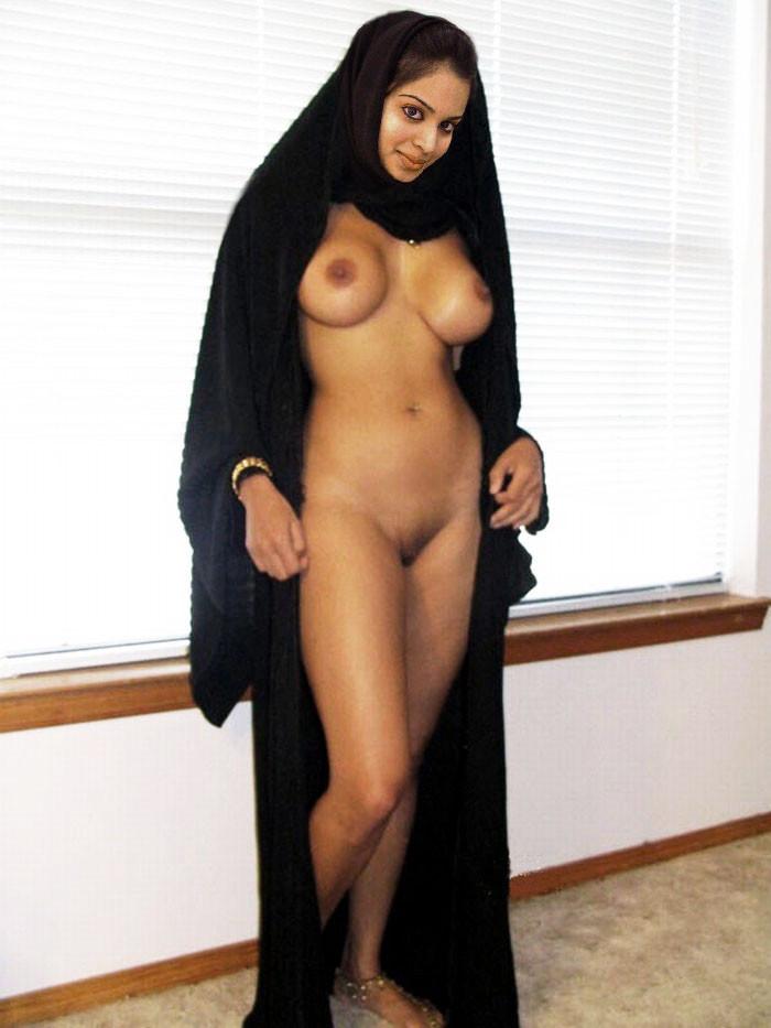 Обнаженные Мусульманские Женщины